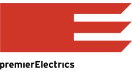 Premier Electrics Logo